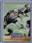 2013 Cryptozoic The Walking Dead Comic Trading Cards Set 2 20