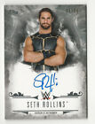 2016 Topps WWE Undisputed Wrestling Cards 5