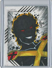 2015 Fleer Retro Marvel Trading Cards 15