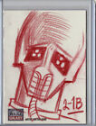Top 10 2012 Topps Star Wars Galaxy 7 Sketch Card Sales 25