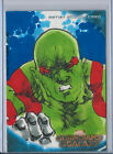 2014 Upper Deck Guardians of the Galaxy Trading Cards 14