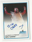 2013 Topps WWE Autographs Visual Guide 24