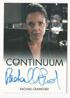2014 Rittenhouse Continuum Seasons 1 and 2 Autographs Guide 29