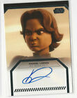 2012 Topps Star Wars Galactic Files Autographs Guide 23