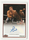 2012 Topps WWE Autograph Guide 40