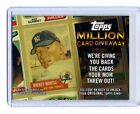 2010 Topps Million Card Giveaway Tips 10