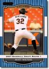 Matt Wieters Cards, Rookie Cards and Memorabilia Guide 42