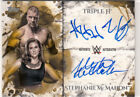 2020 Topps WWE Triple H 25th Anniversary Wrestling Cards 15