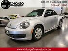 2012 Beetle Classic 25L Coupe 2012 Volkswagen Beetle 25L Coupe