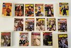 1990 Topps Robocop 2 Trading Cards 13