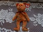 TY BEANIE BABY. M. C.1V  (4)    (MASTERCARD EXCLUSIVE)    2004. MULTI SHADE MWMT