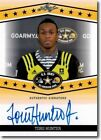 Notre Dame, Upper Deck Sign Multi-Year Exclusive Trading Card Deal 8