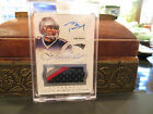 Panini Flawless On Card Autograph Jersey Patriots Auto Tom Brady 19 25 2014