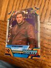 2014 Upper Deck Guardians of the Galaxy Trading Cards 18