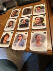2016 Topps Walking Dead In Memoriam Trading Cards 9