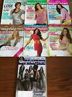Weight Watchers Magazines Issues As Listed Magazine Lot Of 7