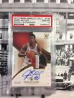 Jimmy Butler 2012-2013 Panini Immaculate PSA 10 Game Used Patch Rookie Auto 99