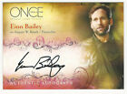 2014 Cryptozoic Once Upon a Time Season 1 Autographs Guide 14