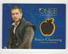 2014 Cryptozoic Once Upon a Time Season 1 Trading Cards 12