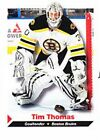Tim Thomas Hockey Cards: Rookie Cards Checklist and Buying Guide 17