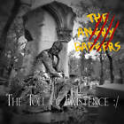 Angry Badgers, The - The Toll Of Existence CD