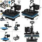 Mophorn Heat Press 12X15 Inch 8In1 Heat Press Machine Transfer Combo Swing-Away