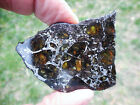 2425 gram ADMIRE meteorite SLICE STABLE BEAUTIFUL Guaranteed