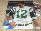 Joe Namath Cards, Rookie Cards and Autographed Memorabilia Guide 52