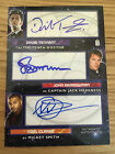 2015 Topps Doctor Who Trading Cards 14