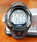 gw500a-1v Casio G-shock Atomic Tough solar digital  sport watch multiband 6