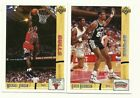 Salute to The Admiral! Top David Robinson Basketball Cards 27