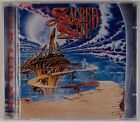 SACRED SITE: 1995 Hard Rock Melodic Metal Private Canada I.C. Records