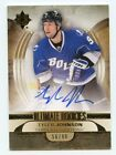 Upper Deck Back as NHL Exclusive in 2014-15 14