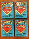 A Brief History of Superman Trading Cards 32