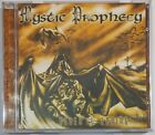 MYSTIC PROPHECY - NEVER ENDING ( CD Nuclear Blast 2004 ) GUS G. Power Metal*NEW*
