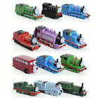Thomas And His Friends Trains Action Figure Toy 12 PCS Trains Kids Gift Doll Toy