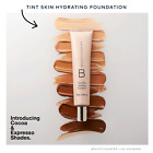 Beautycounter Tint Skin Hydrating Foundation 40 ML/1.35 FL. OZ  (10 Options)