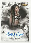 2018 Topps WWE Undisputed Wrestling Cards 11