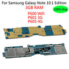 OEM For Samsung Galaxy Note 101 Edition P600 P601 P605 Mainboard Logic Board