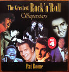 Pat Boone CD: 20 tracks - Love Letters In The Sand; April Love; Speedy Gonzales+