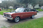 1965 Ford Falcon Futura 1965 Ford Falcon Futura Restomod Street and Drag Car