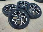 18 Ford Mustang GT OEM 2018 BLACK wheels rims tires 10157 2016 2017 2019 NEW