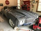1972 Chevrolet Monte Carlo 1972 Chevy Monte Carlo not running project