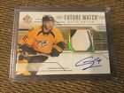 2014-15 SP Authentic Hockey Cards 9