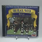 Scottish Pipe Band Favorites by Pipes & Drums 1st Battalion The Black Watch...