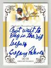 Gregory Polanco Rookie Cards and Prospect Cards Guide 16