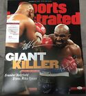 Evander Holyfield Boxing Cards and Autographed Memorabilia Guide 25