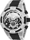 Invicta Watch Bolt Mens 52 mm Black Dial Model-25544