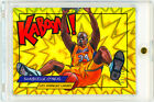 SHAQUILLE O'NEAL 2018 Panini KABOOM GOLD 2 of 10