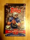 2012 Topps Football Hobby Box (Brand New & Sealed) -1 Autograph or Relic Box!